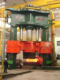 Fast Speed Forging Hydraulic Press