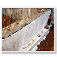 Waterproofing, Structural Repairs And Core Cutting Works