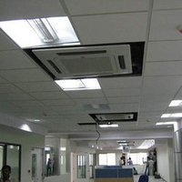 False Ceiling Works
