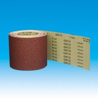Abrasive Cloth Roll For Flapwheel