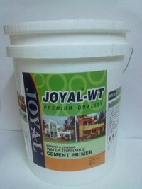 Joyal-Water Thinnable Exterior Cement Primer