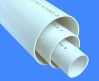 Pvc-U Water Supply Drainage Pipe