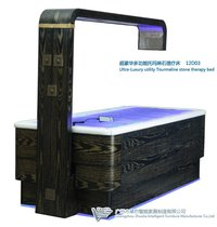 Ultra-Luxury Multi-Functional Tourmaline Stone Physical Therapy Bed