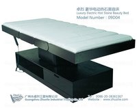 Electrical Facial Bed Of Salon Furniture (09d04)