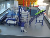 Asphalt Mixing Plants