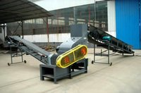 Tin Cans Crusher Equipment