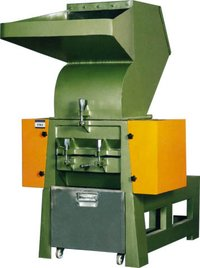 Plastic Crusher Equipment