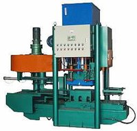 ZX-128 Color Tile Machine