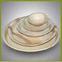 Areca Leaf Plates