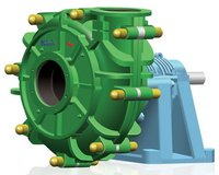 KSH Series of Slurry Pump