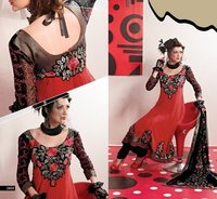 Exclusive Anarkali Designer Suits