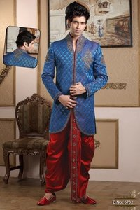 Indo Western Sherwani