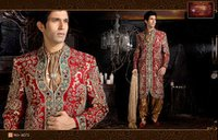 Men Designer Wedding Sherwani