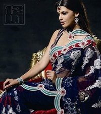 Exclusive Net Sarees