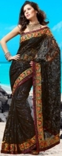 Various Designs Sarees