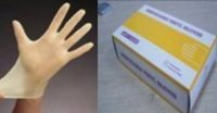 Non-Sterile Vinyl Examination Gloves
