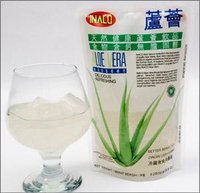 Ready-To-Eat Aloe Vera In Peach Syrup