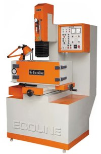 EDM Machine ECO200