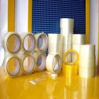 Bi-Axially Oriented Polypropylene (Bopp) Tapes