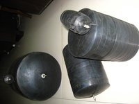 Rubber Pipe Plugs Bags