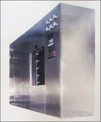 Horizontal Sliding Door Steam Sterilizer
