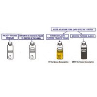 Water Testing Medium (H2s Vials)