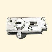 Aluminium Lever Locks