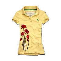 Embroidered T-Shirts