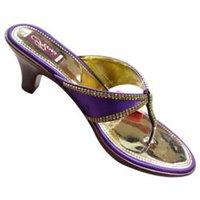 Fancy Ladies Footwear