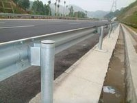 Traffic Highway Guard Rails