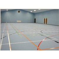 Indoor Sport Floorings