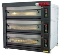 Electric Bread Deck Oven