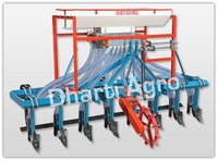 Tractor Operated Automatic Seed (8 Teeth – 16 Pipe 48 Inch)