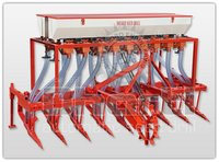Agricultural Automatic Seed Drill