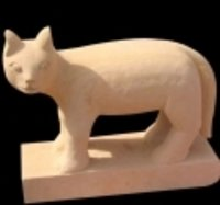 Animal Sandstone Handicrafts