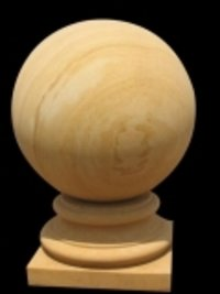 Ball Sandstone Handicrafts