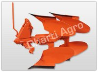 Tractor Reversible Plough
