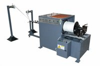Paper Rope Making Machine (ZSL-400)