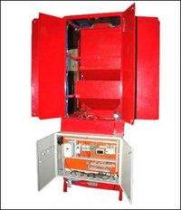 Seed Coating Machine Weighing Systems