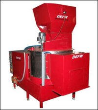 Seed Coating Machines Defw-6060