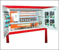 Dryer Control Panels