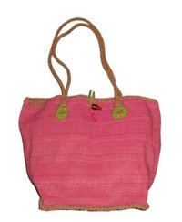 Hand Made Jute Bags