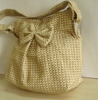 Eco Friendly Jute Handbags