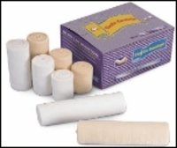 Elastic Compression Bandage Stretch