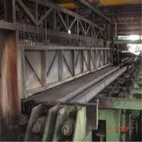Walking Beam Type Furnaces