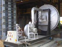 Ladle Preheater