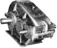 Gear Box Repairing 