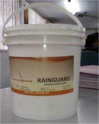 Elastomeric Waterproof Paint - Rainguard