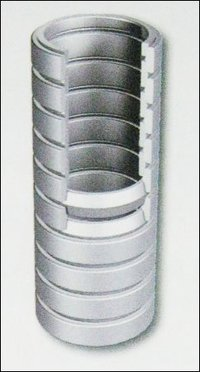 Friction Springs