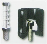 Shock Absorbing Units Deform Plus